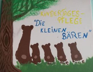 Die kleinen Bären - Ihre Tagesmutter in Witzenhausen-Dohrenbach